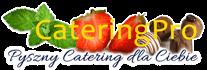CateringPro: Pyszny Catering Warszawa Logo